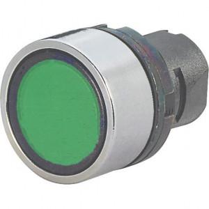 New-Elfin Verlichte drukknop groen - 020PTAILVW | UL, CSA, RINA | -25...+65 °C | IP 66 IP