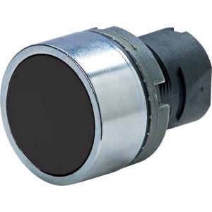 New-Elfin Drukknop zwart - 020PTAINW | UL, CSA, RINA | -25...+65 °C | IP 66 IP