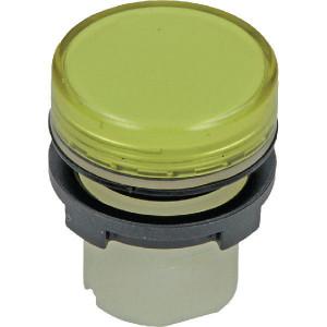 New-Elfin Signaallamplens - 020ULG | Complete lamphouder | Eenvoudige montage | UL, CSA, RINA, IMQ | 2W max. W
