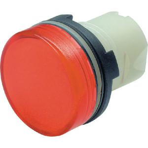 New-Elfin Signaallamplens - 020ULR | Complete lamphouder | Eenvoudige montage | UL, CSA, RINA, IMQ | 2W max. W