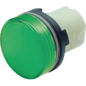 New-Elfin Signaallamplens - 020ULV | Complete lamphouder | Eenvoudige montage | UL, CSA, RINA, IMQ | 2W max. W