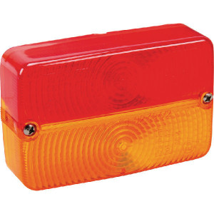 Cobo Lampglas achter - 02394020   zonder cabine   04.129.000,02.394.000   113 x 72 x 31 mm