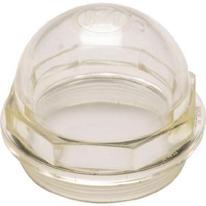 "MZ Peilglas 3"" Grivory - 0300402 | 3 Inch"