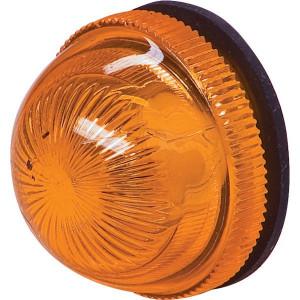 New-Elfin Lamplens oranje - 030GLNA | Oranje