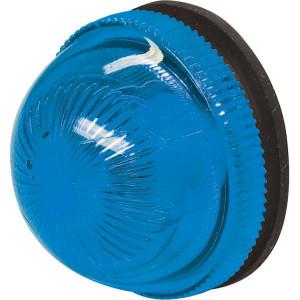 New-Elfin Lamplens blauw - 030GLNBL