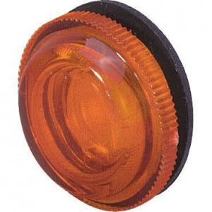 New-Elfin Lamplens oranje - 030GLSA | Oranje