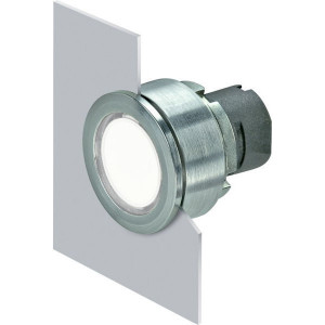 New-Elfin Signaallamplens wit - 030LFIB