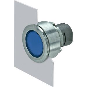New-Elfin Signaallamplens blauw - 030LFIBL
