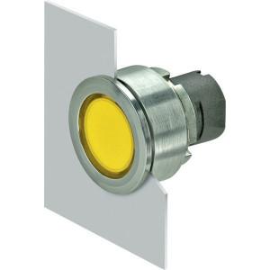 New-Elfin Signaallamplens geel - 030LFIG