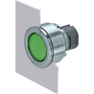 New-Elfin Signaallamplens groen - 030LFIV