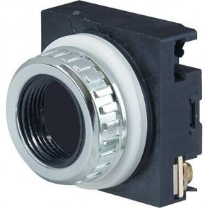 New-Elfin Lamphouder BA9S 24V Clignateur - 030LL | Neon 150mA W