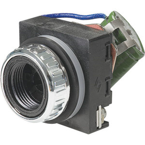 New-Elfin Lamphouder 110-125V incl. lamp - 030LR110 | 110-125V | 3 W