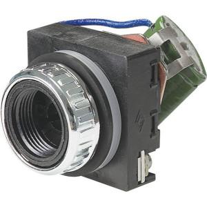 New-Elfin Lamphouder 220-240V incl. lamp - 030LR220 | 220-240V | 3 W