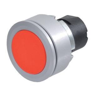 New-Elfin Drukknop rood verzonken - 030PFIR