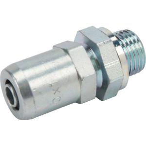 Haldex Inschroef koppeling - 03230110162 | M16x1,5 | 10 x 1 mm