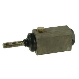 Drukgever cilinder Safim boring 25 - 032444MN | Voor minerale olie