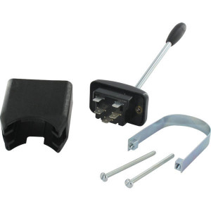 Bosch Knipperlichtschakelaar - 0341810006 | L / R / 15 / 49a / 56d