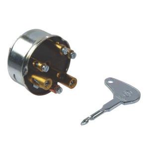 Bosch Contactslot - 0342106004