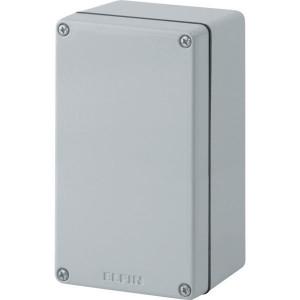 New-Elfin Aluminium kast 92x152mm - 040C09157E | 152 mm | 70 mm