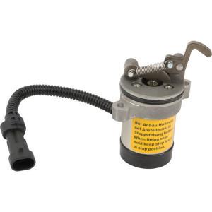+Fuel shut-off solenoid - 04103808N