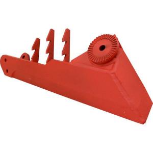 Gard +Hoe blade 600 30 rh - 0420005400