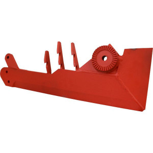 Gard +Hoe blade 600 10 rh - 0420005500