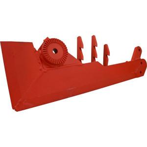 Gard +Hoe blade 600 10 lh - 0420005800