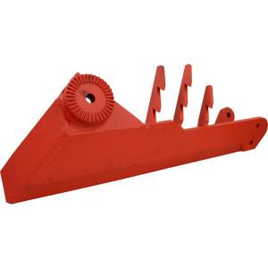 Gard +Hoe blade 600 30 lh - 0420006000