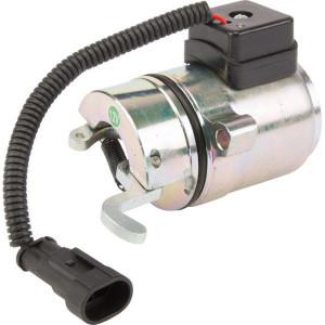 +Fuel shut-off solenoid - 04272956N