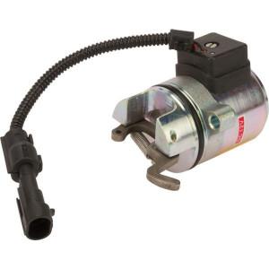 +Fuel shut-off solenoid - 04287116N
