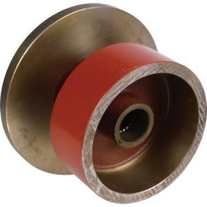 Gopart Remtrommel - 04384112GP   04384112   180/ 275 mm