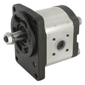 Bosch Rexroth Hydrauliekpomp - 044273764 | 55 mm | 55 mm | 100 mm | 1.400 Rpm | 32 cm³/rev | 3500 Rpm | 250 bar | 280 bar | 300 bar