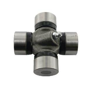 Kruisstuk ZF - 0501205345   Smeernippel op kruisstuk   70 mm   27 mm