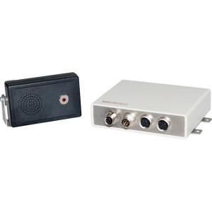 ORLACO Radaroog interface box luidsp. - 0504820