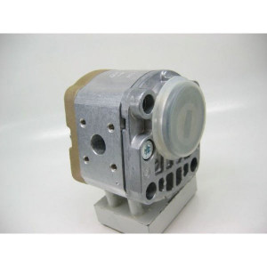 Bosch Rexroth AZPF-12-004-R - 0510215007 | 4 cm³/rev | 250 bar | 280 bar | 300 bar | 4000 Rpm | 700 Rpm