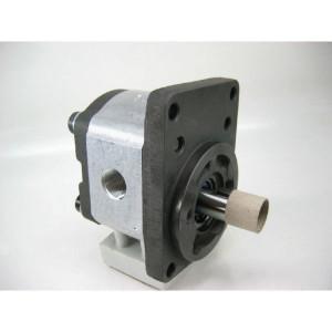 Bosch Rexroth AZPF-11-004-L - 0510225318 | 4 cm³/rev | 250 bar | 280 bar | 300 bar | 4000 Rpm | 700 Rpm | G 1/2 BSP | G 3/4 BSP