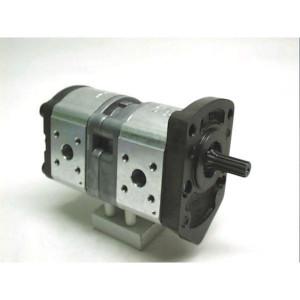 Bosch Rexroth AZPFF-11-004-004-R - 0510265006 | 4 / 4 cm³/rev | 250 / 250 bar | 280 / 280 bar | 300 / 300 bar | 4000 Rpm | 700 Rpm