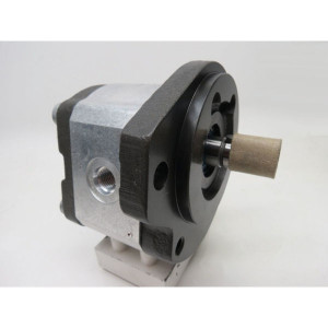 Bosch Rexroth AZPF-11-005-R - 0510325011 | 5 cm³/rev | 250 bar | 280 bar | 300 bar | 4000 Rpm | 700 Rpm | 9/16-18 UNF-2B | 9/16-18 UNF-2B