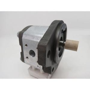 Bosch Rexroth AZPF-11-005-R - 0510325016 | 5 cm³/rev | 250 bar | 280 bar | 300 bar | 4000 Rpm | 700 Rpm | 4 Gats Duits