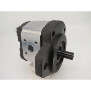 Bosch Rexroth AZPF-10-005-L - 0510325313 | 5 cm³/rev | 250 bar | 280 bar | 300 bar | 4000 Rpm | 700 Rpm | 4 Gats Duits