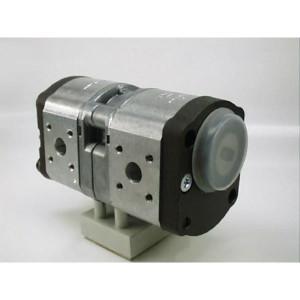 Bosch Rexroth AZPFF-10-005-004-R - 0510365010 | 5 / 4 cm³/rev | 250 / 250 bar | 280 / 280 bar | 300 / 300 bar | 4000 Rpm | 700 Rpm