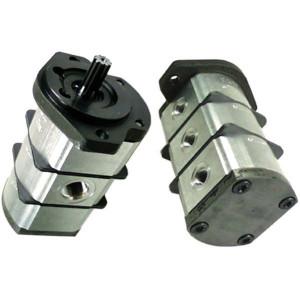 Bosch Rexroth AZPFFF-11-004-006-006-R - 0510365015 | 250 / 250 / 250 bar | 280 / 280 / 280 bar | 300 / 300 / 300 bar | 4000 Rpm | 700 Rpm