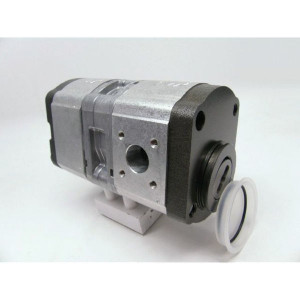Bosch Rexroth AZPFF-11-005-3,0-L - 0510365313 | 5 / 3 cm³/rev | 250 / 250 bar | 280 / 280 bar | 300 / 300 bar | 4000 Rpm | 700 Rpm