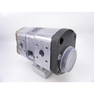 Bosch Rexroth AZPFF-10-005-004-L - 0510365314 | 5 / 4 cm³/rev | 250 / 250 bar | 280 / 280 bar | 300 / 300 bar | 4000 Rpm | 700 Rpm