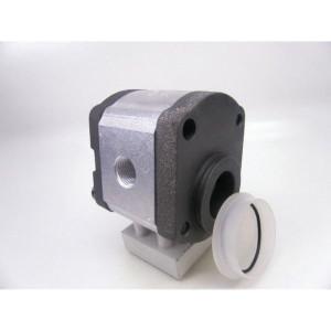 Bosch Rexroth AZPF-11-008-L - 0510415339 | 8 cm³/rev | 250 bar | 280 bar | 300 bar | 4000 Rpm | 700 Rpm