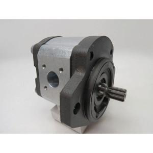 Bosch Rexroth AZPF-11-008-L - 0510425333 | 8 cm³/rev | 250 bar | 280 bar | 300 bar | 4000 Rpm | 700 Rpm | 4 Gats Duits