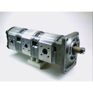 Bosch Rexroth AZPFFF-10-008-003-003-R - 0510455003 | 250 / 250 / 250 bar | 280 / 280 / 280 bar | 300 /300 / 300 bar | 4000 Rpm | 700 Rpm