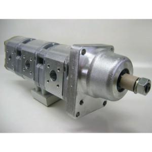 Bosch Rexroth AZPFFF-10-008-008-005-R - 0510455004 | 250 / 250 / 250 bar | 280 / 280 / 280 bar | 300 /300 / 300 bar | 4000 Rpm | 700 Rpm