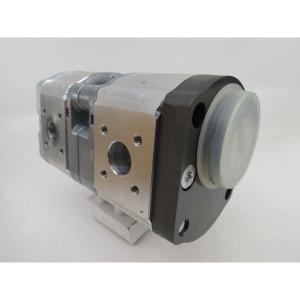 Bosch Rexroth AZPFF-10-008-004-R - 0510465012 | 8 / 4 cm³/rev | 250 / 250 bar | 280 / 280 bar | 300 / 300 bar | 4000 Rpm | 700 Rpm