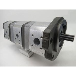 Bosch Rexroth AZPFFF-10-008-005-005-R - 0510465025   250 / 250 / 250 bar   280 / 280 / 280 bar   300 / 300 / 300 bar   4000 Rpm   700 Rpm